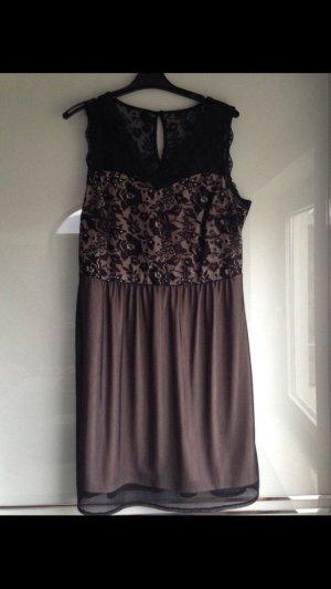 Schwarz, rosa Kleid zu verkaufen