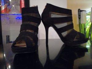 schwarz Schuhe zum verlieben