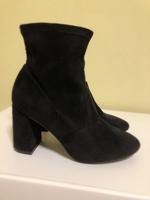 Schwarz Stiefel Mohito