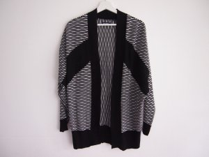 Blue Seven Cardigan black-white polyacrylic