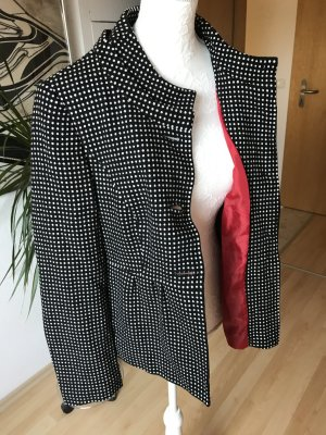 Taifun Wool Blazer multicolored