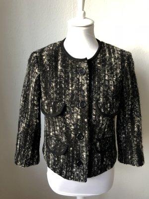 Gant Winter Jacket multicolored wool