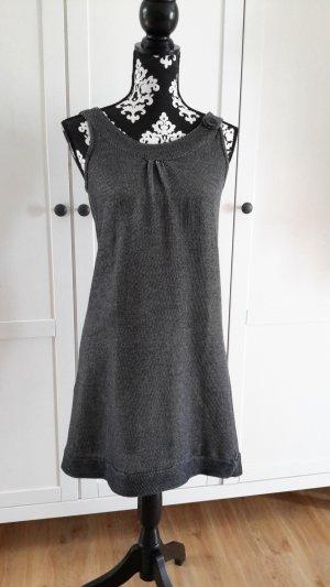 schwarz/weißes Kleidchen von Zero Gr 36/38