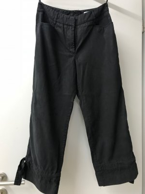 Heine 3/4 Length Trousers black