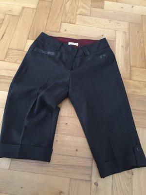 Pantalone a 3/4 nero