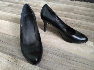 5th Avenue High Heels black