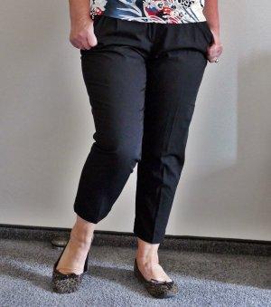 Pantalon chinos noir