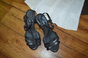 Neosens Platform High-Heeled Sandal black
