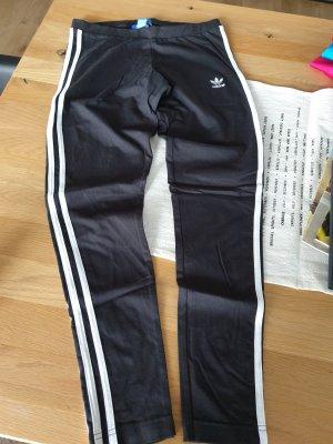 Adidas Originals pantalonera negro
