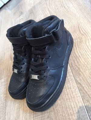 schwarze Air Force One