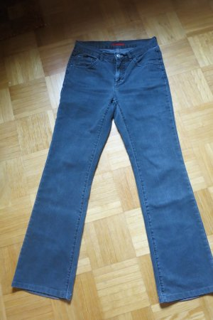 Angels Jeans svasati nero-antracite