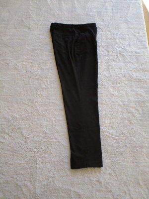 Schwarze Anzughose H&M
