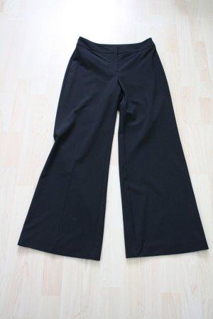 schwarze Anzughose von Oasis in Gr. 34R