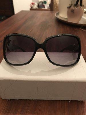 Schwarze Armani Sonnenbrille