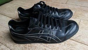 schwarze asics Sneaker 37,5