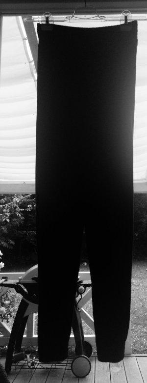 Schwarze Baggy Pants - H&M