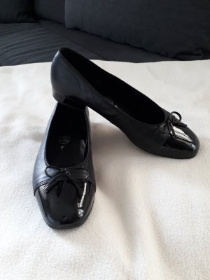 ara Ballerines noir