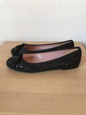 Pretty ballerinas Ballerinas black