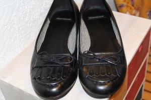 Schwarze Ballerinas von Vagabond