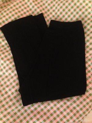 Schwarze Basic Leggin - NEU