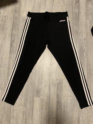 Adidas Leggings negro Algodón
