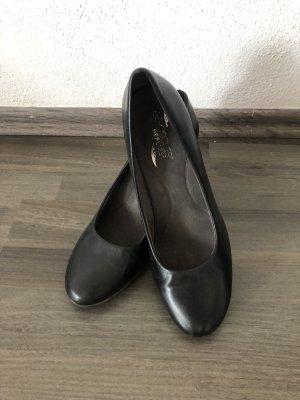 Aerosoles Pumps zwart