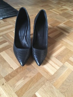 Billi Bi Pumps black