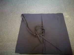 Kerchief black