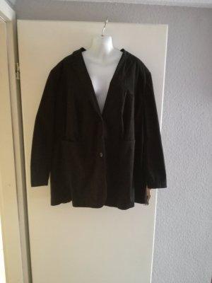 Schwarze Blazer