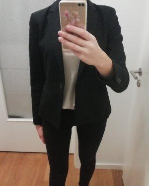 Schwarze Blazer in Gr.M