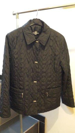 Schwarze Blazer-Jacke von Gerry Weber Größe 40