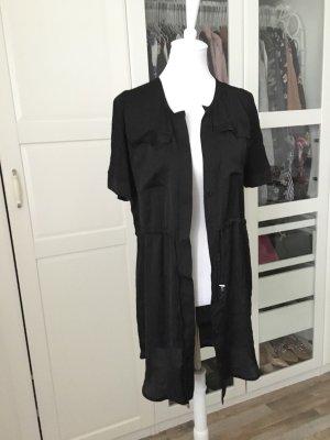 Intimissimi Lange blouse zwart