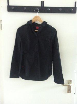 Schwarze Bluse der Marke Levis