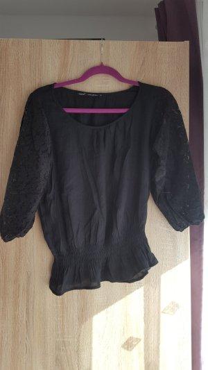 Next Lace Blouse black