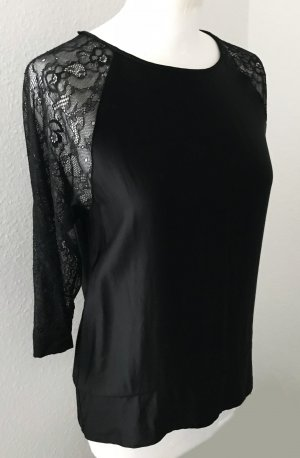 Zara Blouse noir