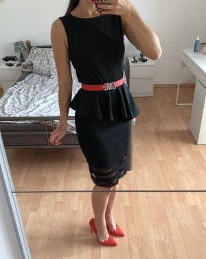 Schwarze Bluse Mohito