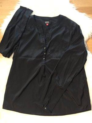 Schwarze - Bluse - neu