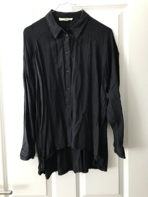 Schwarze Bluse Urban Outfitters S