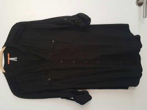 Schwarze Bluse von Boss Orange