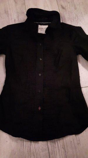 schwarze Bluse von Esprit 32