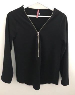 Schwarze Bluse von imperial
