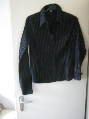 schwarze Bluse von Jake`s