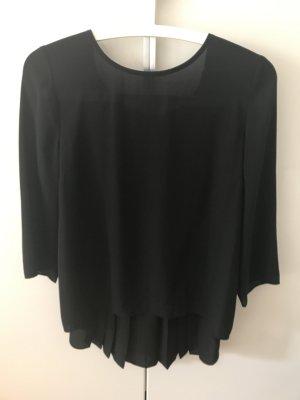 Schwarze Bluse von mint&berry