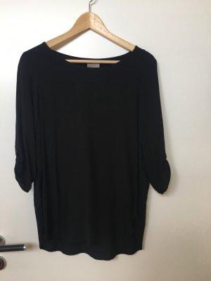 Schwarze Bluse von Vero Moda