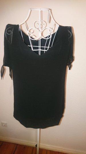 Schwarze Bluse von Vero Moda S/M