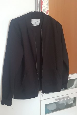 Blue Motion Jacket black