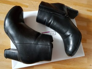 Schwarze Boots 5th Avenue