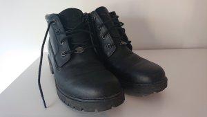 Timberland Boots black