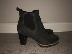 5th Avenue Low boot noir