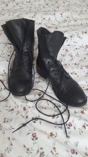 Cox Botas negro
